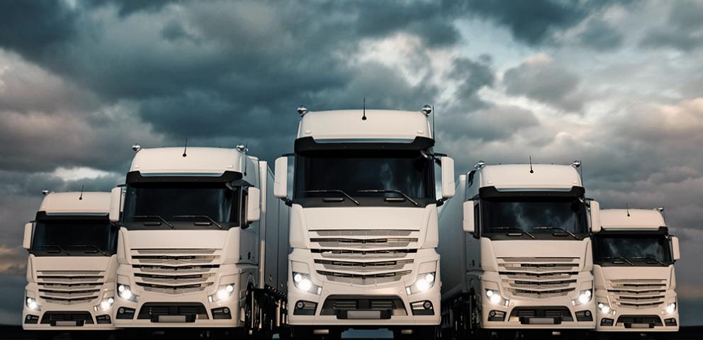 16 000 kamiona