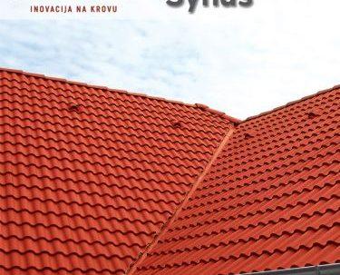 Synus lagan, a čvrst