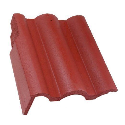 Danubia Crvenosmeđa Crijep