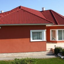 Danubia Crvenosmeđa